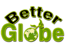 Better Globe Logotype