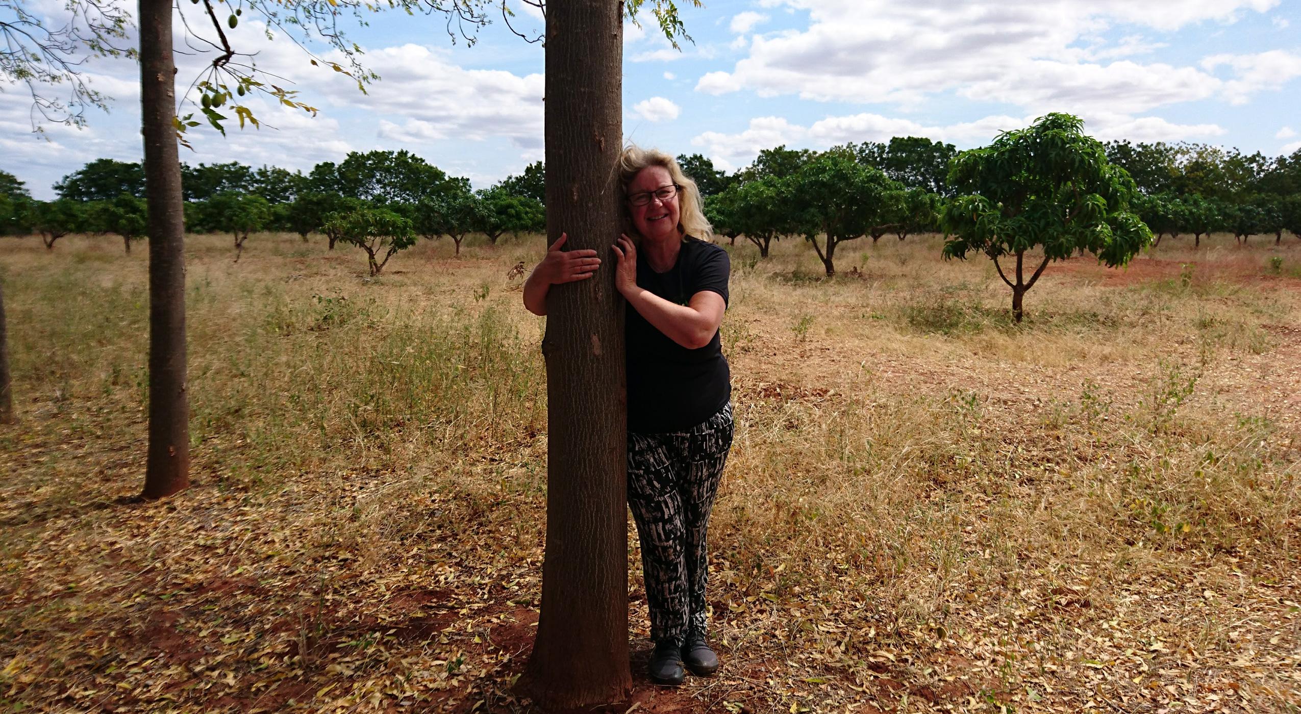 Ambassadörsintervju med Hulda Birna